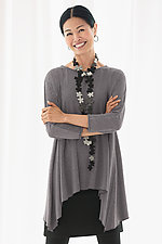 Mystic Tunic by Carol Turner  (Knit Tunic)