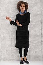 Fiore Nouveau A-line Dress by Carol Turner (Knit Dress)