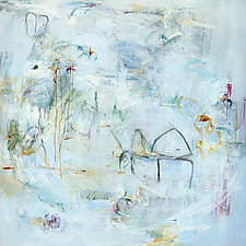New Life by Amy Cannady (Giclee Print)