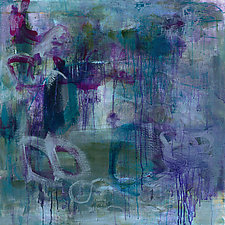 The Organic Unity of Belief and Behavior by Amy Cannady (Giclee Print)