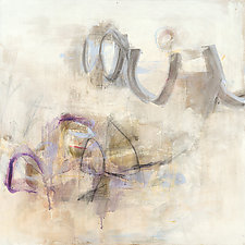 Simplifying Life III by Amy Cannady (Giclee Print)
