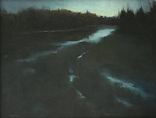 Eventide by Mary Jo Van Dell (Giclee Print)