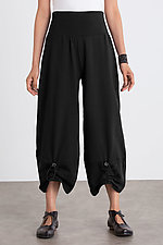 Bungee Pant by Noblu   (Knit Pant)
