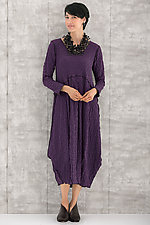 Pucker Vienna Dress by Noblu   (Knit Dress)