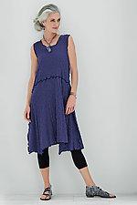 Pucker Shorty Dress by Noblu   (Knit Dress)