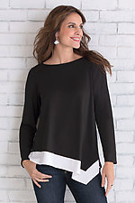 Arrow Top by F.H. Clothing Company  (Knit Top)