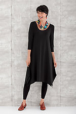 Travel Knit Dress by F.H. Clothing Co.  (Knit Dress)