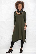 Travel Knit Dress by F.H. Clothing Company  (Knit Dress)