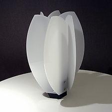 Laleh Lamp by John Nalevanko (Acrylic Lamp)