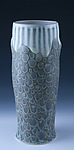 Untitled Vase 1014 by Ben Howort (Ceramic Vase)