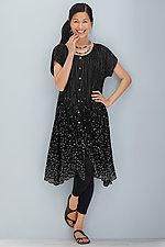 Kantuck Dress by Mieko Mintz  (Woven Dress)
