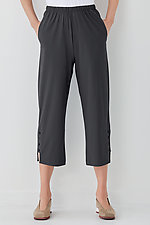 Side View Travel Crop Pant by Spirithouse  (Knit Pant)