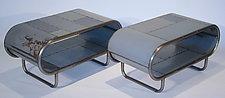 Tooble by Doug Meyer (Metal Coffee Table)