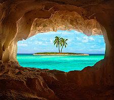 Paradise by Matt Anderson (Color Photograph)