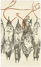 Collection by Barbara  Stikker (Etching)