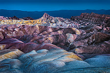 Candyland by Matt Anderson (Color Photograph)