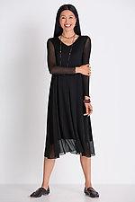Milano Dress - Plus by Comfy USA  (Knit Dress)