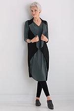 Avenue Dress by Comfy USA  (Knit Dress)