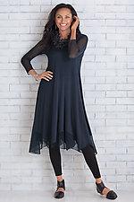 Vivian Dress by Comfy USA  (Knit Dress)