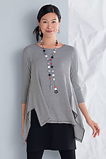 Vancouver Tunic by Comfy USA  (Knit Tunic)