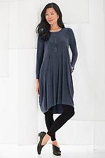 Nagoya Dress by Comfy USA  (Knit Dress)