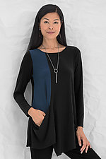 Akita Tunic by Comfy USA  (Knit Tunic)