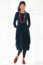 London Dress by Comfy USA  (Knit Dress)
