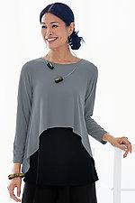 Aruba Topper by Comfy USA  (Knit Top)