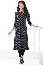 Leah Dress by Comfy USA  (Knit Dress)