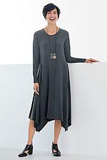 Sylvie Dress by Comfy USA  (Knit Dress)
