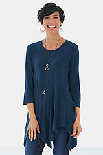Sylvie Tunic by Comfy USA  (Knit Tunic)