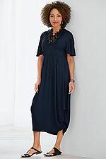 Fiona Dress by Comfy USA  (Knit Dress)