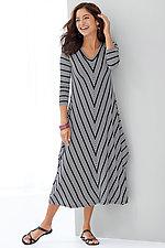 Victoria Dress by Comfy USA  (Knit Dress)