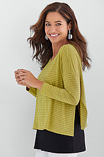 Long Beach Topper and Tank by Comfy USA  (Knit Top)