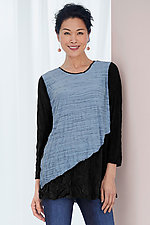 Thompson Tunic by Comfy USA  (Knit Tunic)