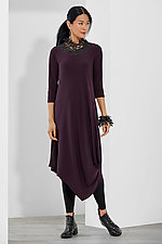 Rachel Dress by Comfy USA  (Knit Dress)
