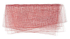 Red 2 by Nancy Koenigsberg (Metal Wall Art)