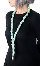 Necktie by Michal Lando (Nylon Necklace)