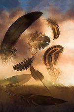 Second Flight by Melinda Moore (Giclee Print)