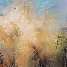 New Rhythms by Karen  Hale (Acrylic Painting)