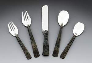 Craftsman Place Setting