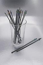 Swizzle Sticks by Nicole and Harry Hansen (Metal Barware)
