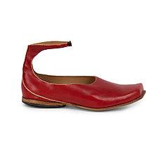 Instinct Shoe by CYDWOQ  (Leather Shoe)