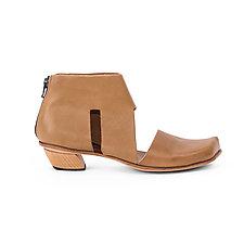 Hera Shoe by CYDWOQ  (Leather Shoe)