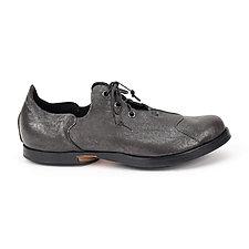 Gatsby Shoe by CYDWOQ  (Leather Shoe)