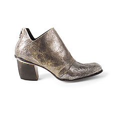Laurel Bootie by CYDWOQ  (Leather Boot)