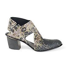Montserrat Shoe by CYDWOQ  (Leather Shoe)