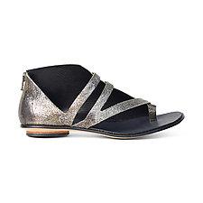Selene Sandal by CYDWOQ  (Leather Sandal)