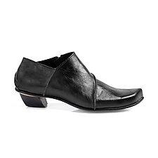 Naomie Shoe by CYDWOQ  (Leather Shoe)