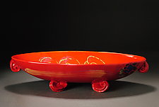 Boat by Michael  Kifer (Ceramic Bowl)